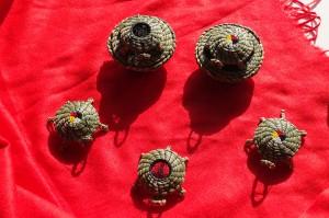 sweetgrass turtles