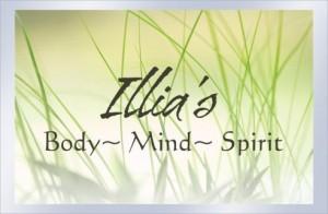 Illia's Window sticker