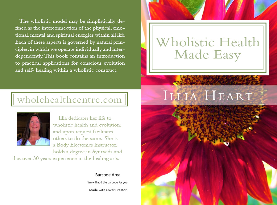 Wholistic Health Made Easy